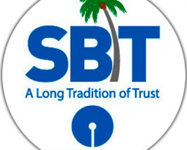 State Bank of Travancore Logo
