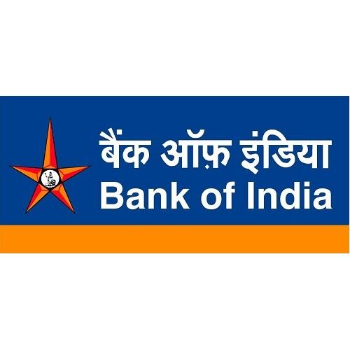 Insurance On Line >> Bank of India Logo - Logo & Taglines