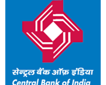 Central-bank-of-India Logo