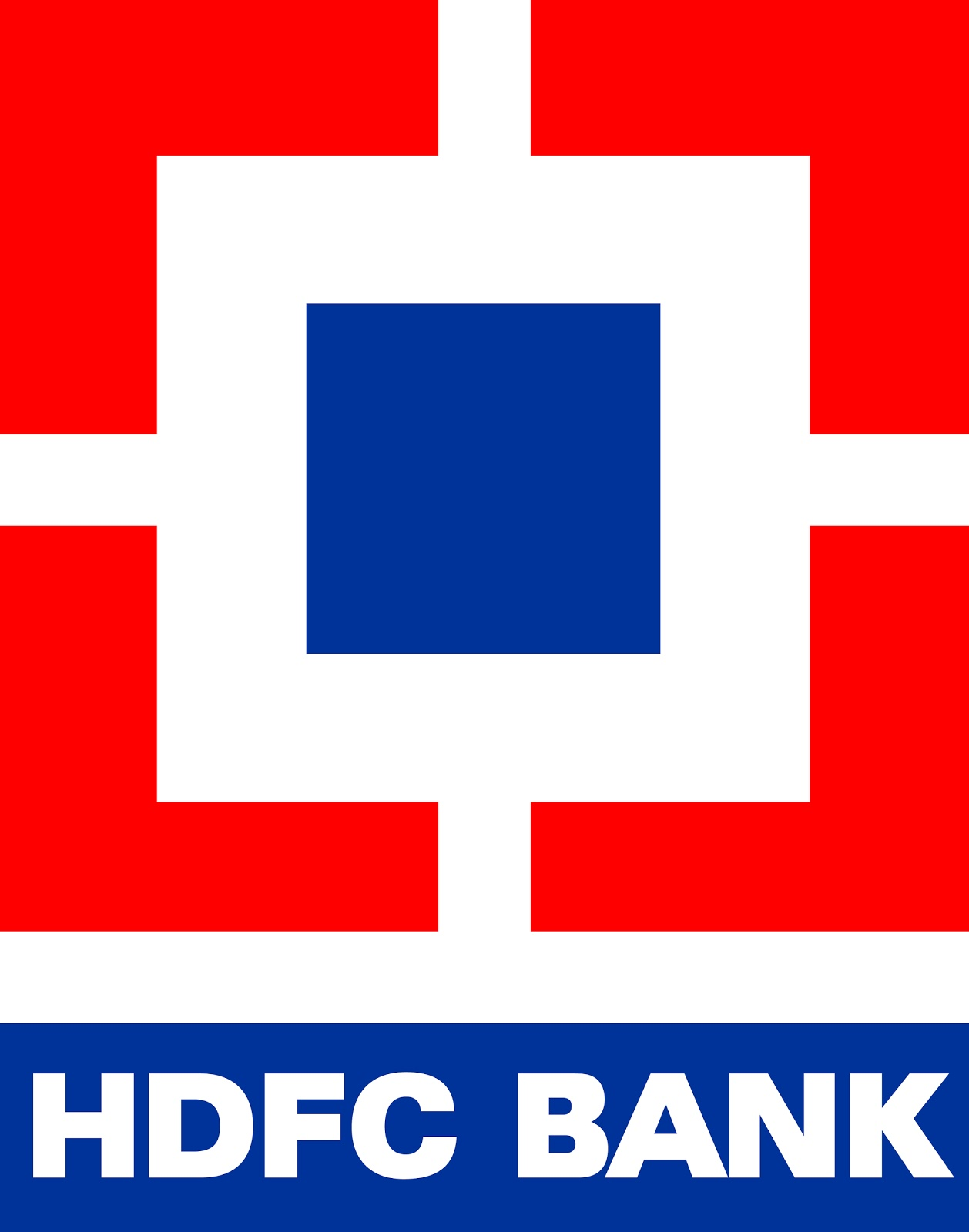 Hdfc bank logo and tagline hdfcbanklogo hdfc bank logo reheart Gallery