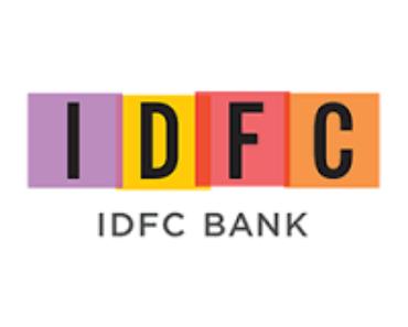 IDFC Bank Logo