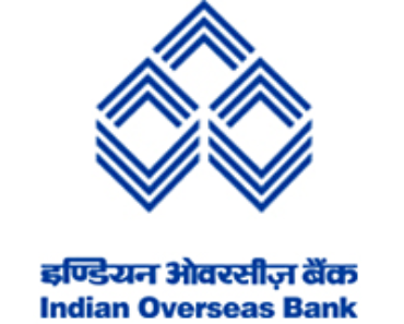 Indian-overseas-bank Logo