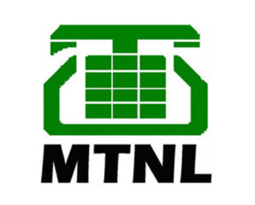 MTNL logo