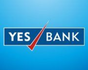 Yes-Bank-Logo