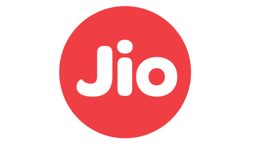 Jio Logo and Tagline -