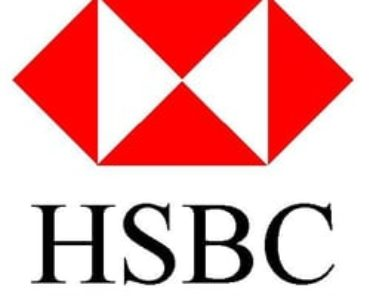 HSBC Bank USA Logo