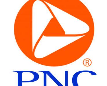 PNC Finacial Services Logo