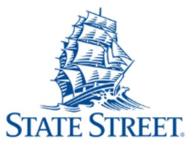 Sate Street Corporation