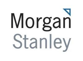 Morgan Stanley Logo And Tagline