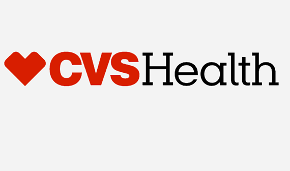 cvs health logo and tagline