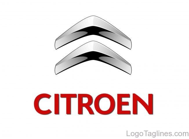 Citro 235 N Logo And Tagline
