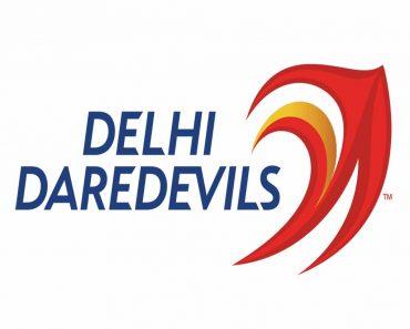 Delhi Daredevil1 New Logo