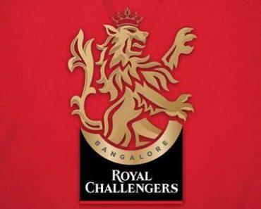 RCB New Logo