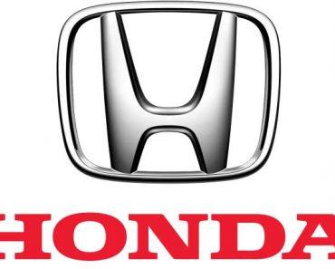 Honda Cars Logo
