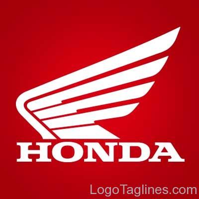 Honda Two Wheeler Logo