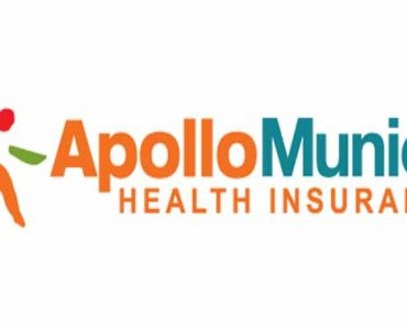 Apollo Munich Health Insurance Logo