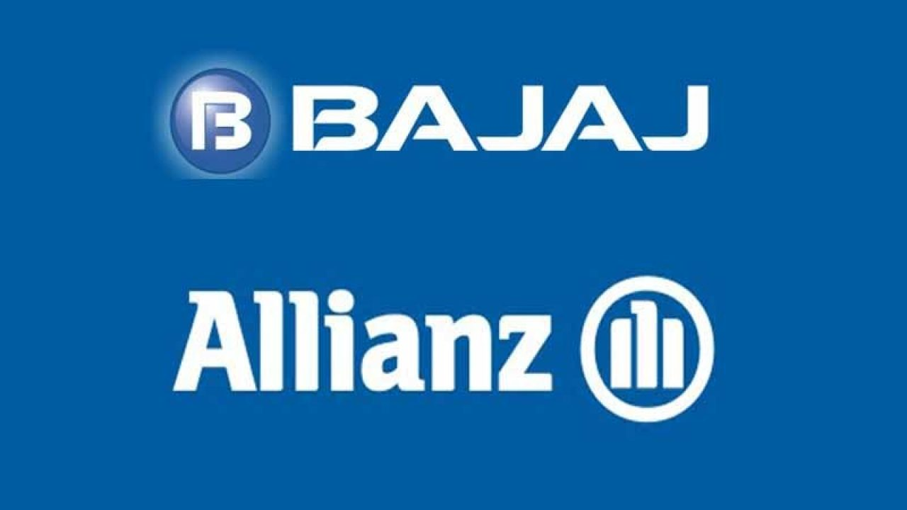 Bajaj Allianz Life Insurance Logo And Tagline