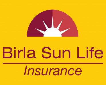 Birla Sun Life Insurance Logo