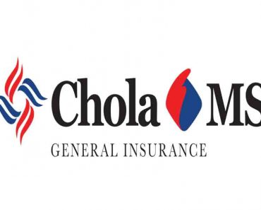 Cholamandalam MS General Insurance logo