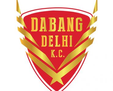 Dabang Delhi New Logo