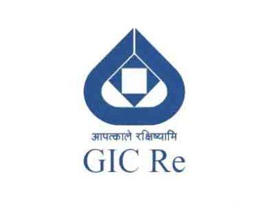 General Insurance Corporation Logo