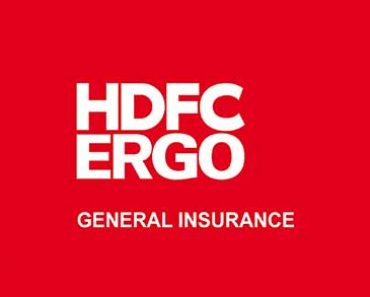 HDFC ERGO General Insurance Logo