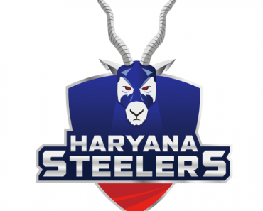 Haryana Steelers Logo