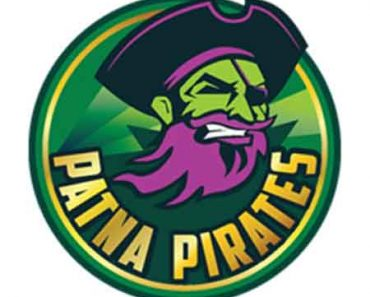 Patna Pirates Logo