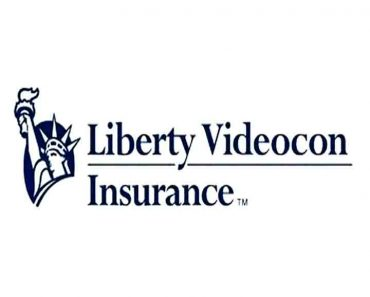 Liberty Videocon General Insurance Logo