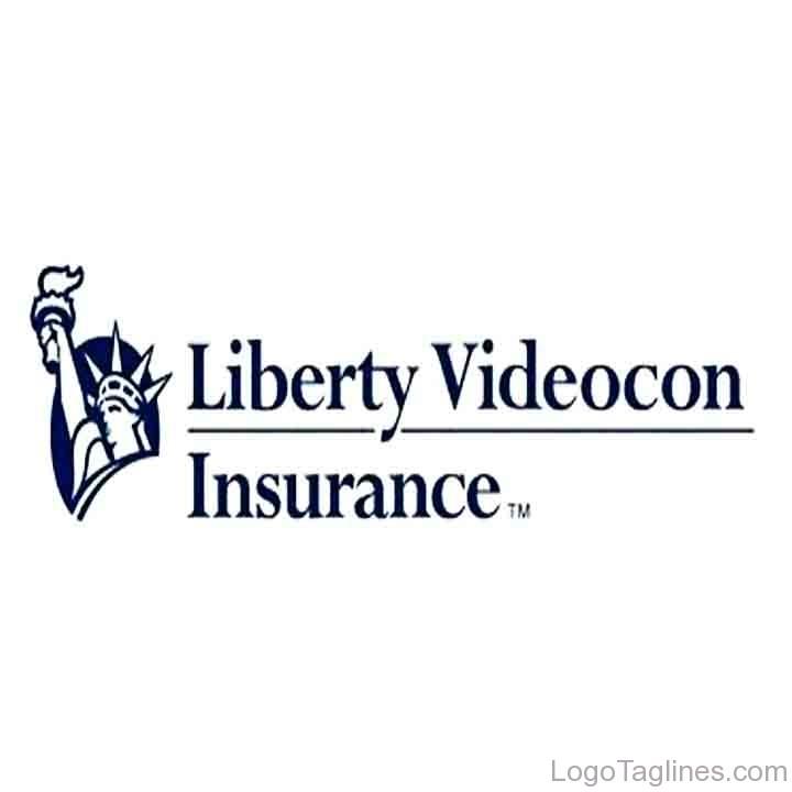 Liberty Mutual Insurance >> Liberty General Insurance Logo and Tagline