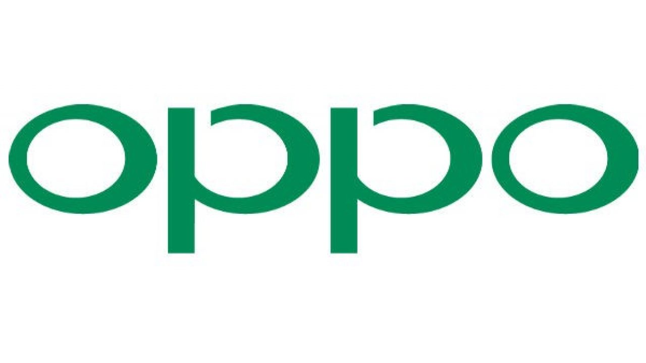 OPPO Logo and Tagline -