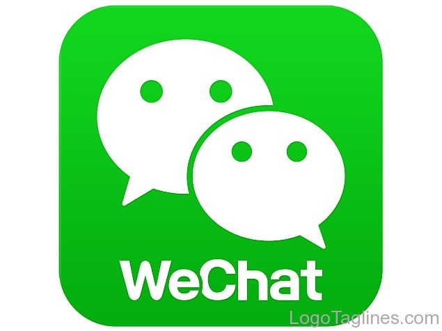 [Image: WeChat-Logo.jpg]