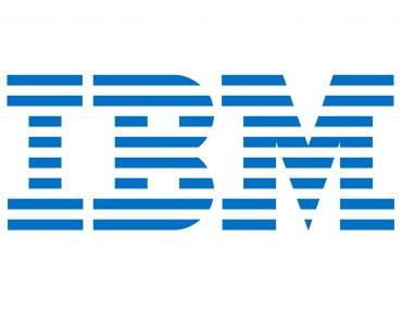 IBM Logo Tagline