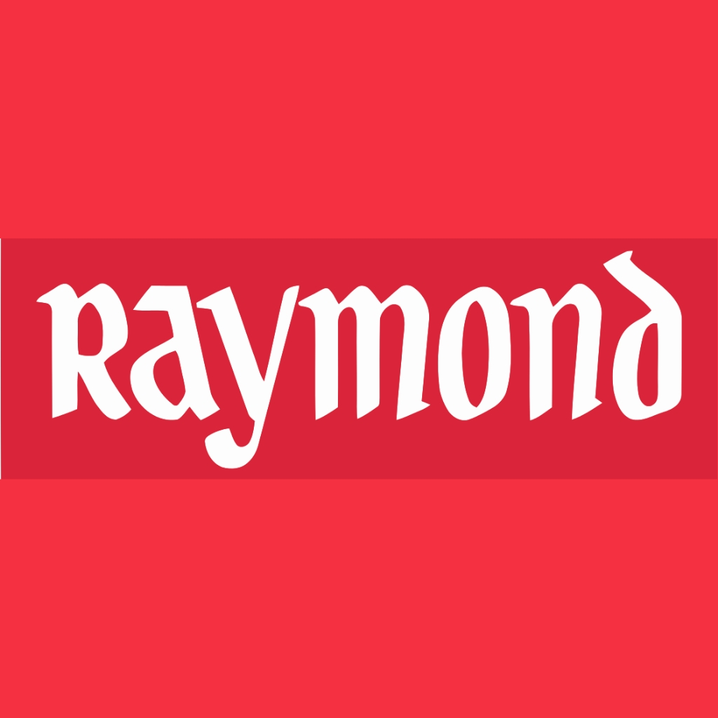 Raymond Logo And Tagline