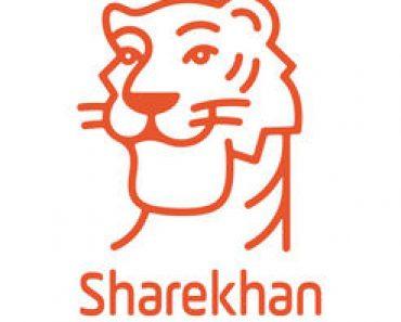 Sharekhan New Logo