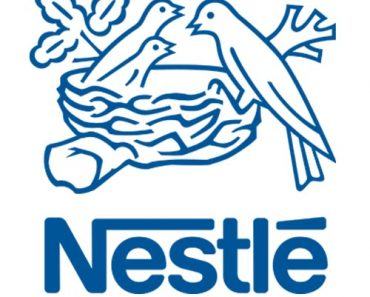 Nestle Logo Tagline