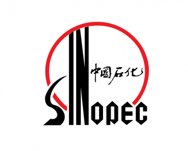 Sinopec China Petroleum Logo