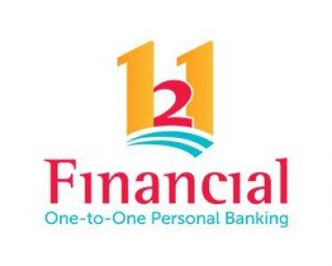 121 Financial Credit Union Logo