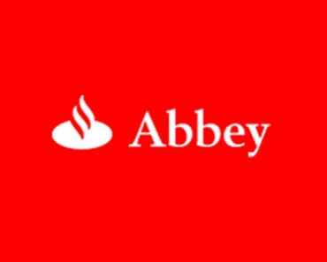 Abbey National Bank Logo