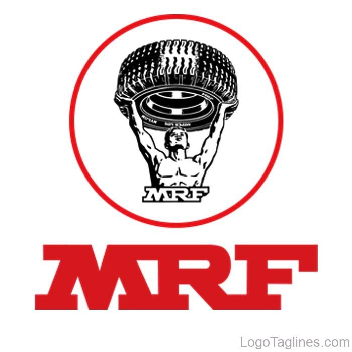 Mrf Logo And Tagline Slogan Founder Headquarters