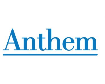 Anthem Inc Logo